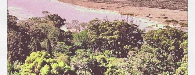 Reserva Natural Punta Rasa is one of AL AIRE LIBRE!.