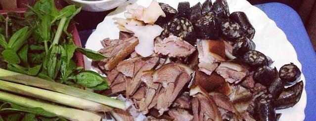 Thịt Chó Thanh Đỏ is one of Măm măm ~.^.
