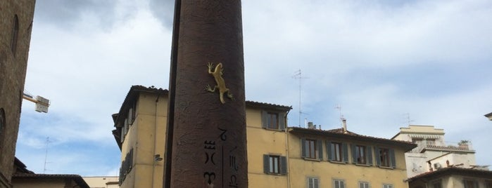 Piazza Dei Guidici is one of Best places in Firenze, Italia.