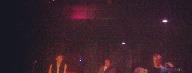 Austin's Best Music Venues - 2012