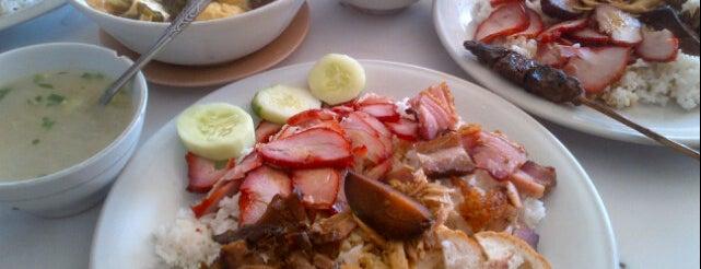Nasi Campur Bintang is one of Food Spots @Bandung.