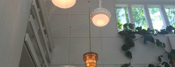 Alvar Aallon ateljee 1954-55, 1962-63 is one of Alvar Aalto.
