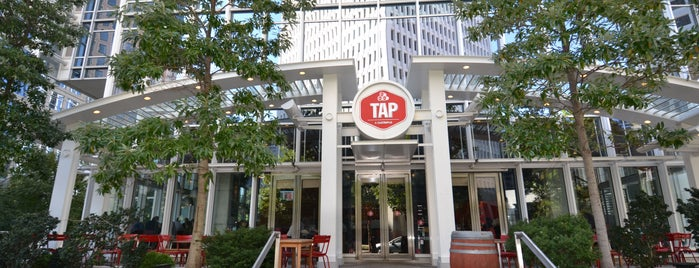 Tap: A Gastropub is one of Good Restaurants.