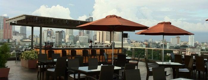 10 Best Restaurants in Manila