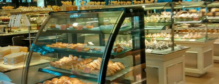 Holland Bakery is one of Must-visit Food in Malang.