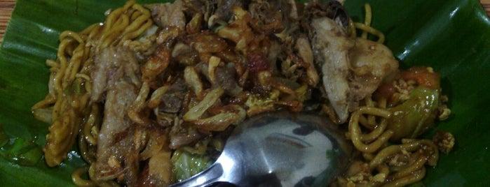 Mie Jogja Pak Karso & Ayam Penyet Surabaya is one of Food Spots @Bandung.