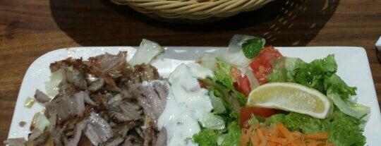 Sindbad is one of Türkisch Fast Food.