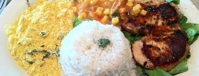 Cafe Brasil is one of food.