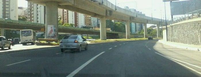 Avenida Mário Leal Ferreira is one of Ruas.