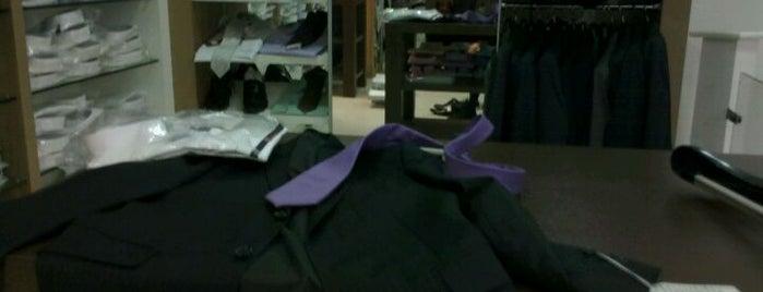Cia do Homem is one of Beiramar Shopping.