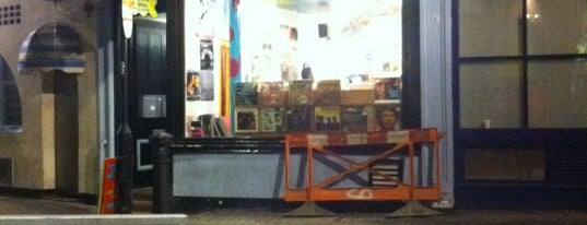 JB's Records is one of Bin Flipping: Record Shops #vinyl.