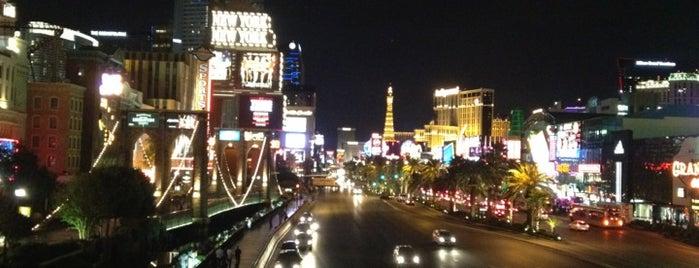 City of Las Vegas is one of @MJVegas, Vegas Life Top 100.