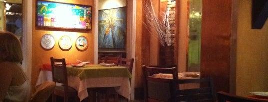 Oficina do Sabor is one of Best Restaurants Recife/Melhores Restaurantes.
