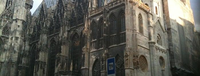 Wien / Vienna is one of Vienna tips.