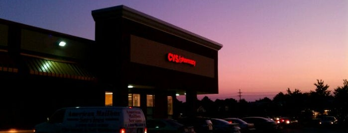 CVS/pharmacy is one of Guide to Novi's best spots.