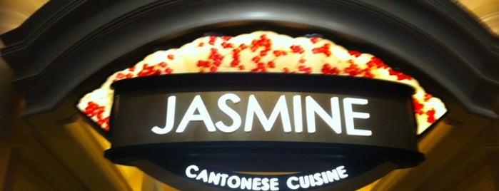 Jasmine is one of Las Vegas City Guide.