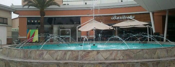 Mall Arauco Express Pajaritos is one of Shopping en Stgo..