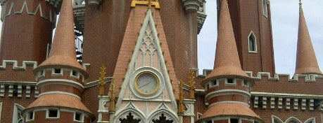 Taman Mini Indonesia Indah (TMII) is one of Enjoy Jakarta 2012 #4sqCities.