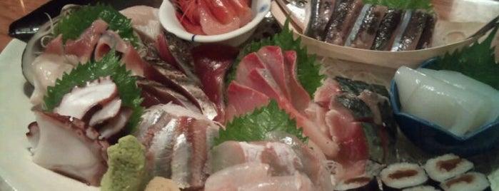 魚金 池袋店 is one of みんなだいすき魚金系.