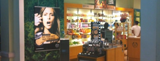 The Body Shop is one of Venue Of Mal Bali Galeria.