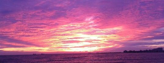Pantai Klebang is one of Top picks for Beaches.