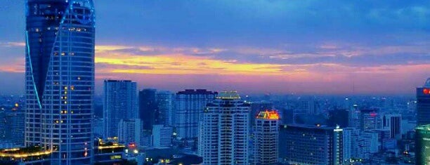 InterContinental Bangkok is one of The 20 best value restaurants in Bangkok (Part 2).
