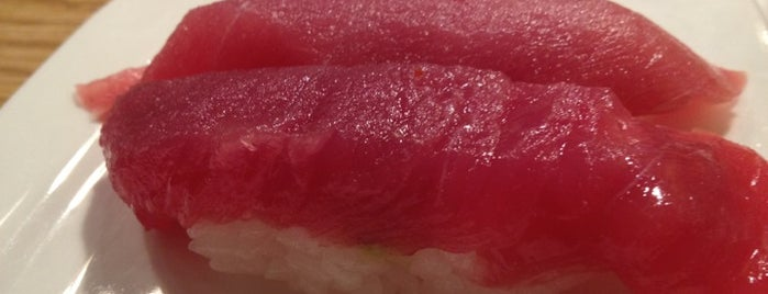 Yanagi Sushi is one of Hawaii Munchies.
