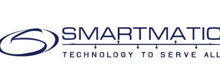 Smartmatic Venezuela is one of Smartmatic in the World.