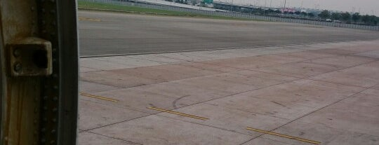Bay 522 is one of TH-Airport-BKK-3.