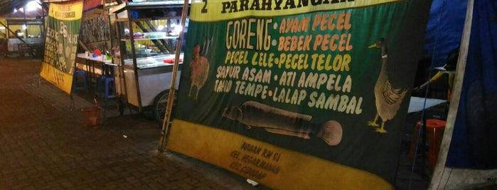 Aneka Racun is one of Food Spots @Bandung.
