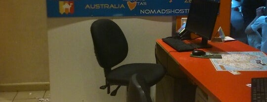 Nomads Westend Backpackers is one of Budget accommodation in Sydney.