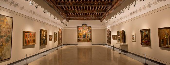 Museo Nacional del Prado is one of Museo Nacional del Prado's tips.