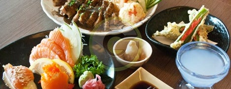 Niji Cuisine is one of FOOD.