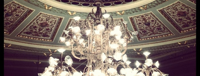 Latvijas Nacionālā Opera | Latvian National Opera is one of Must-visit Arts & Entertainment in Rīga.