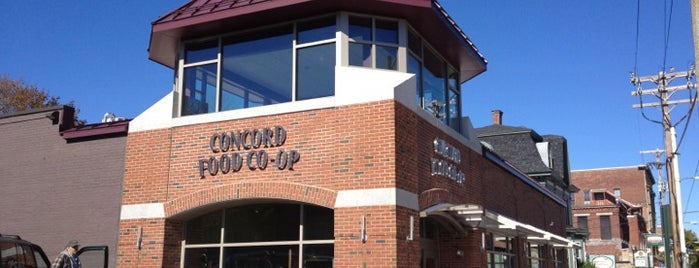 Concord Cooperative Market is one of Best places in Concord, NH.