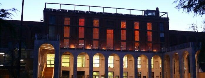 La Triennale di Milano is one of Guide to Milan's best spots.