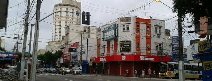 Cidade Alta is one of Bairros de Natal/RN.