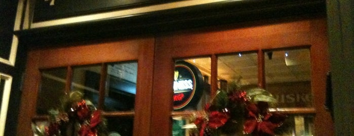 Buskers Irish Pub & Restaurant is one of I spy with my 4sq eye.
