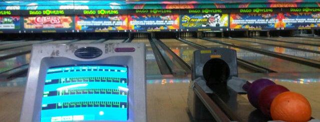 Dago Bowling is one of dago.