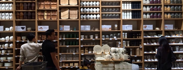 MUJI Hollywood is one of Los Angeles.