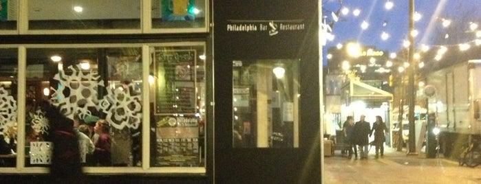 Philadelphia Bar and Restaurant is one of Bars.