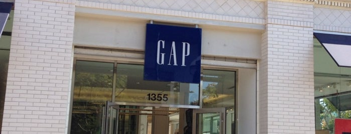 Gap is one of Guide to Los Angeles's best spots.