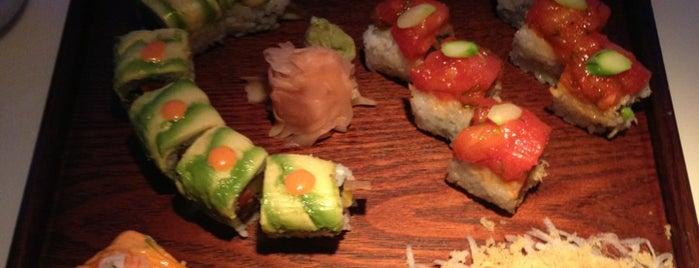 Fat Salmon is one of Best of Philadelphia.