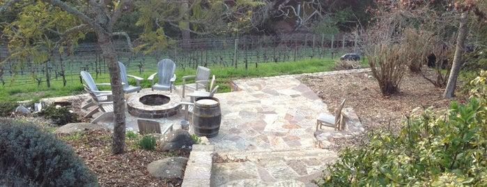 Halleck & Halleck is one of Best Pinot Noir Wineries in Sonoma.