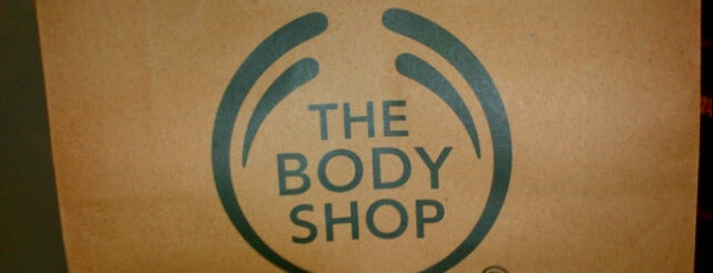 The Body Shop is one of Trans Studio Mall Makassar.