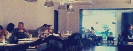 Лапша is one of ресторации.