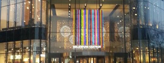Sollentuna Centrum is one of All-time favorites in Sweden.