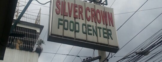 Silver Crown Restaurant is one of Silver Crown Resto.