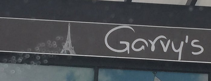 Garvy's French Fine Dining is one of Jalan Jalan Ipoh Eatery.