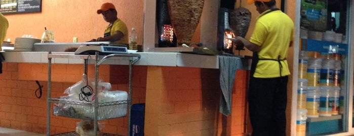 Tacos ramon 3 is one of Restaurantes en Ciudad del Carmen, Campeche.